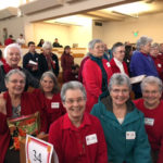 Mother Joseph Province sisters put their efforts into advocacy