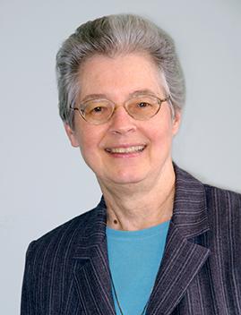Sr. Judith Desmarais