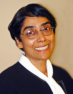 Sisters of Providence welcome Carolyn Lobo to the novitiate