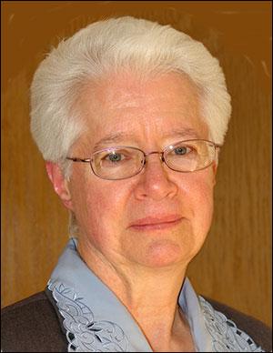 Sister Mary Kaye Nealen