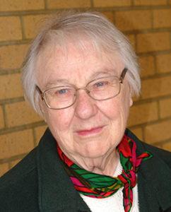 Roberta Rorke