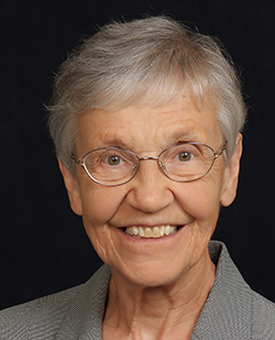 Sr. Margaret Botch
