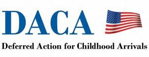 DACA logo