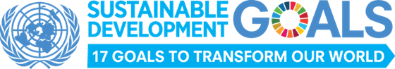 sustainable development logo