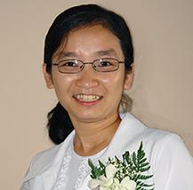 Hong First Vows
