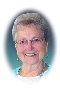 Sr. Charlene Hudon