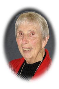 Sr. Dolores Ellwart