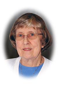Sr. Pauline Lemaire
