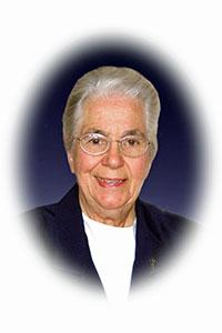 Sr. Rita Bernamini