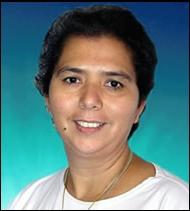 Sister Ana Dolores Orellana-Gamero