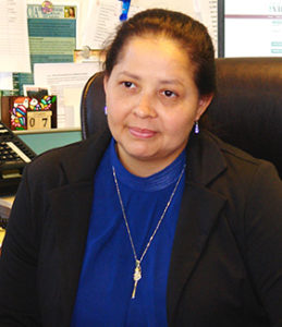 Sr. Magarita Hernandez