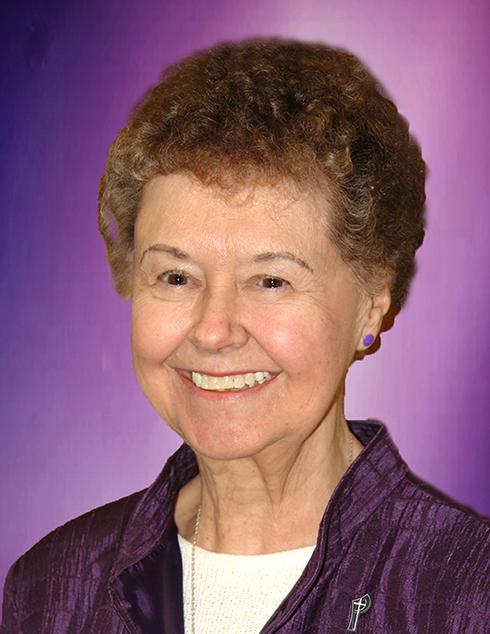 2020 Jubilee – Carla Montante, SP – 60th