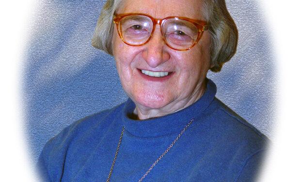 Rest in Peace: Clarella Fink, SP