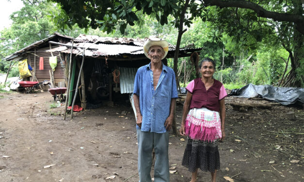 Thank you from El Salvador!