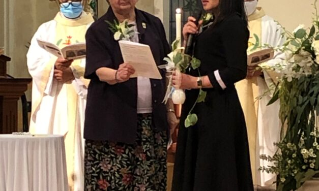 Teresa Huong Thi Nguyen professes final vows as a Sister of Providence