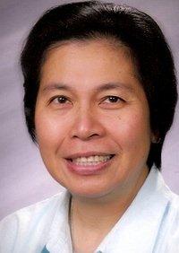 Sr. Hilaria Suzette Bautista