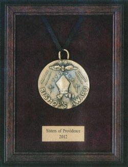 Bishop's Medal