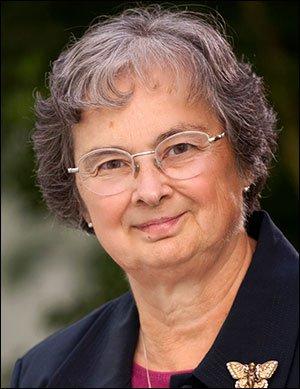 Sister Karin Dufault