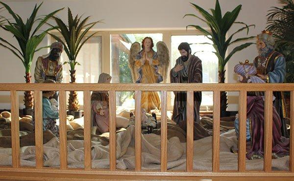 Fairbanks nativity