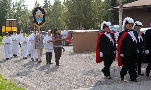 Fairbanks Processional