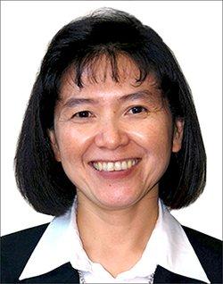 Sr. Gabrielle Nguyen