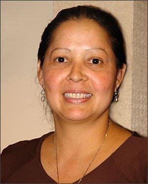 Sister Margarita Hernandez