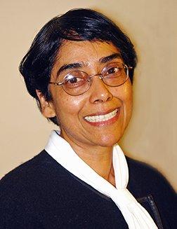 Lynn Lobo, Sisters of Providence-Mother Joseph Province