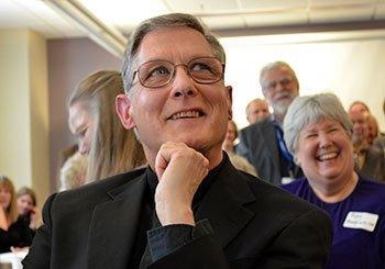Father Stan Malnar