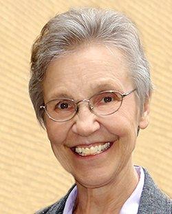 Margaret Botch