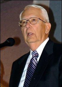 Dr. Ken Kapster