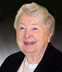 Sr. Rose Byrne, SP