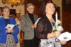 Sister Vilma Franco